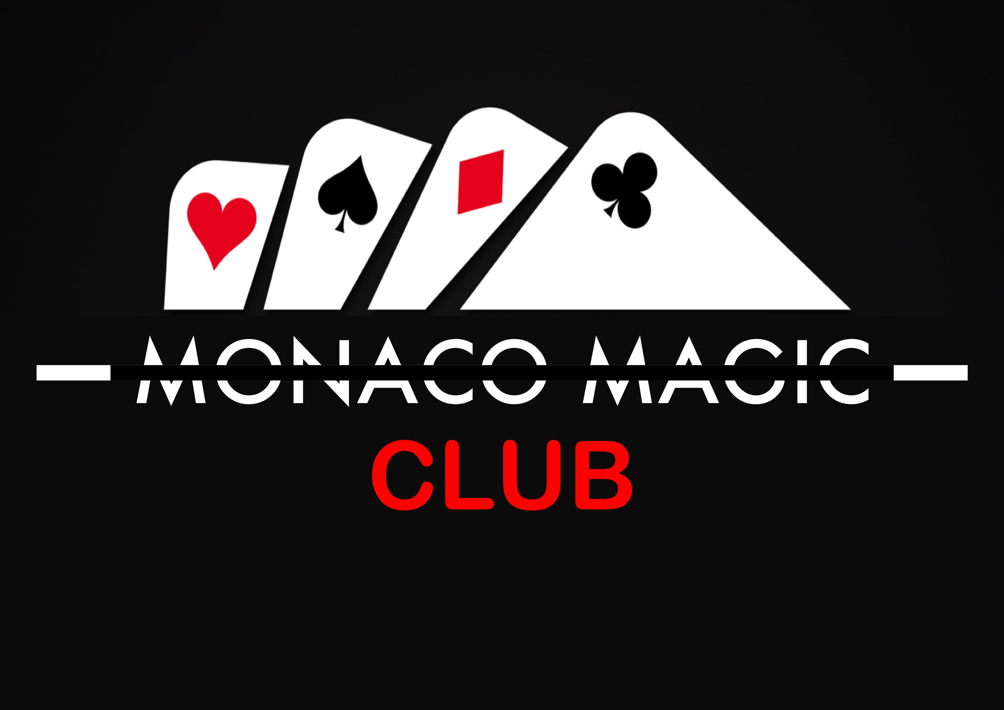 Monaco Magic Club